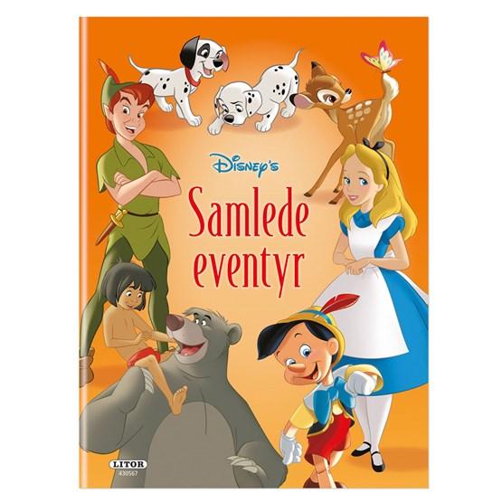 Disney's samlede eventyr