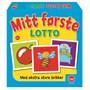 Lotto Mitt første lotto