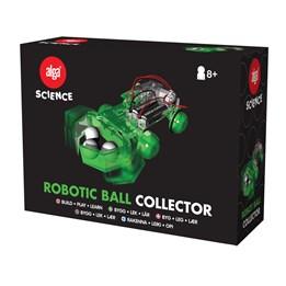 Alga, Robot Ballsamler