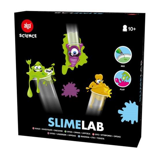 Bilde av Alga Science, Slime Lab