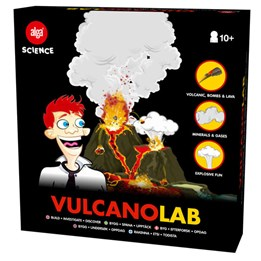 Alga Science, Vulcano Kit