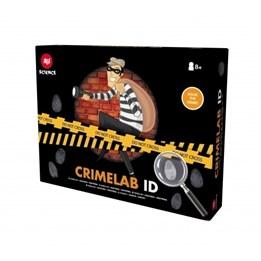 Alga, Crimelab ID