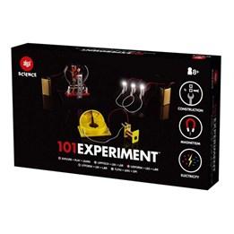 Alga, 101 Eksperimenter elektro