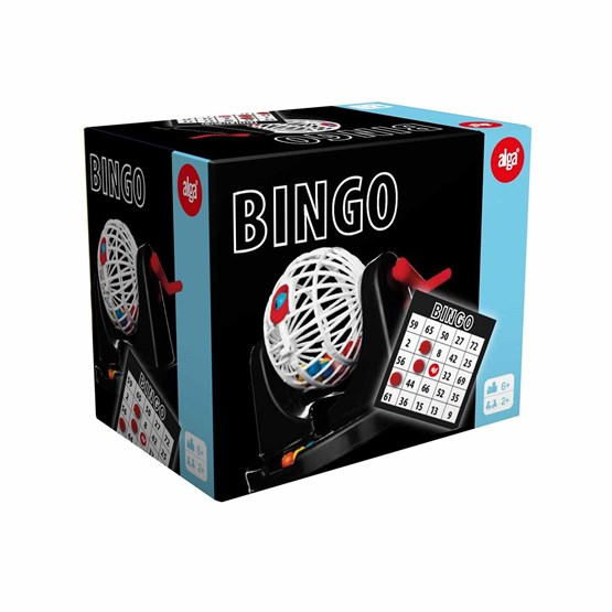 Bilde av Alga, Bingo
