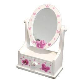Speil 16x25 cm