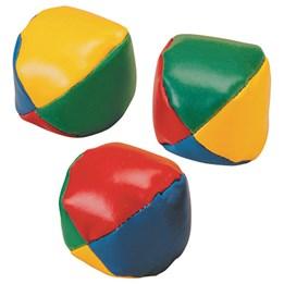 Playfun, SjonglerballEr 3-pack