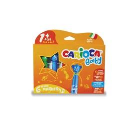 Carioca Baby, Filtpenn 6-pack