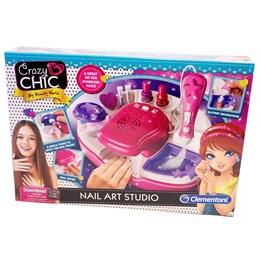 Crazy Chic, Nail Art Studio