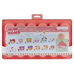 Num Noms, Cupcake Tray 12-pack