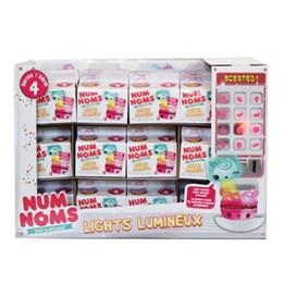 Num Noms, Lights Mystery Packs