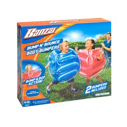 Body bounce 2-pack, 60 cm