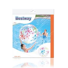 Bestway, Badeball Splash 122 cm