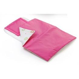 BRIO, Sengesett rosa