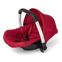 BRIO, Baby stol Spin, rød