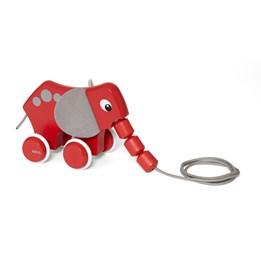 BRIO, 30186 Trekke-elefant