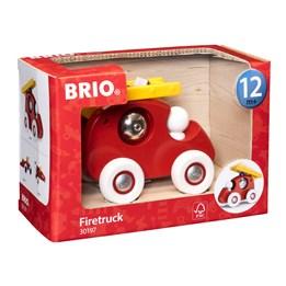 BRIO, brannbil