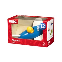 BRIO, Minifly blå
