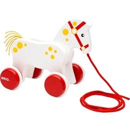 BRIO, Draleker Hest