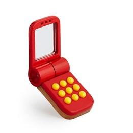 BRIO, Mobil flip-telefon