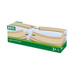 BRIO, Skinner buet, 170mm/4pk