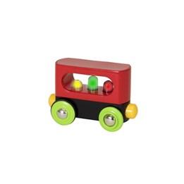 BRIO, Min første jernbane - Blinkende trikk