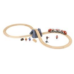 BRIO - Rail & Road 33773 Startsett tog