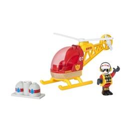 BRIO, Redningshelikopter