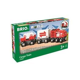 BRIO, Fraktetog med 2 vogner