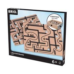 BRIO, Labyrint Brett 2 stk.