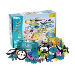 BRIO - Builder 34591 Motor Sett