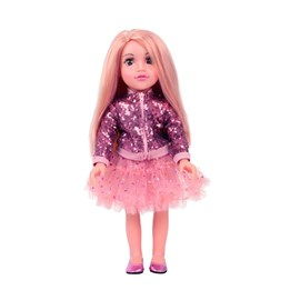 Design A Friend - Sophie doll