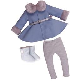Design a Friend, Wikker Wonderland outfit