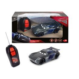 Disney Cars 3, R / C Jackson Storm Single Drive 1:32