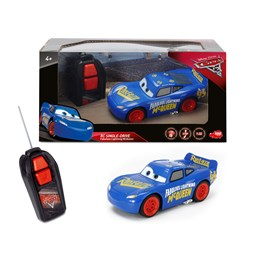 Disney Cars 3, R / C Fabulous Lightning McQueen