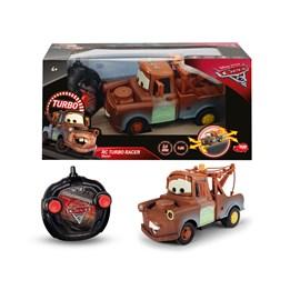 Disney Cars 3, R/C Mater 1:24