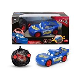 Diseny Cars 3, Fjernstyrt, Fabulous Racer Lynet McQueen
