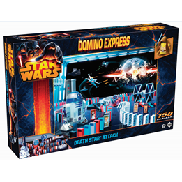 Domino Express, Star Wars Deathstar Attack