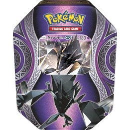 Pokémon, Poke Tin Fall 17 Mysterious Powers