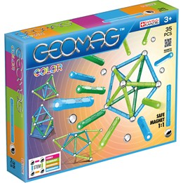 Geomag, Color 35