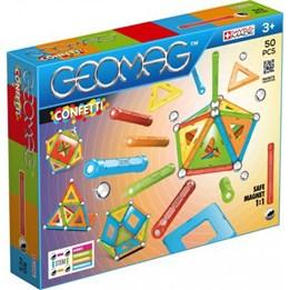 Geomag, Confetti 50 st