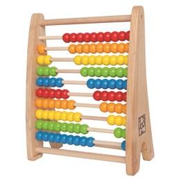 Hape, Abacus kuleram