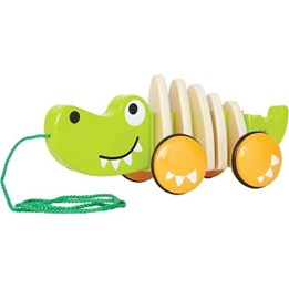Hape, Walk-A-Long Crocodile