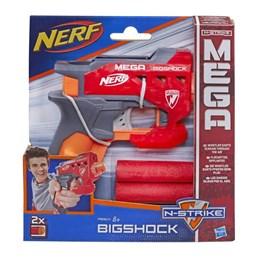 Nerf, N-Strike Elite MEGA BigShock