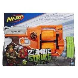 Nerf, Zombiestrike FlipFury