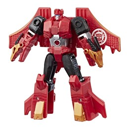 Transformers, Autobot Twinferno, Robots in Disguise Legion Class