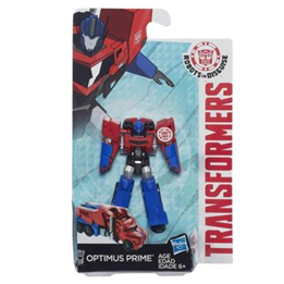 Transformers, Optimus Prime, Robots in Disguise Legion Class