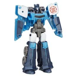 Transformers, Blizzard Strike Optimus Prime, Robots in Disguise Legion Class