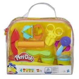 Play Doh, Essentials Starter Set