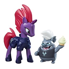My Little Pony, Tempest Shadow & Grubber