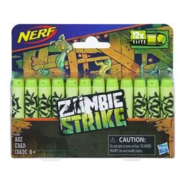 Nerf, Zombie Strike 12 st dart refill